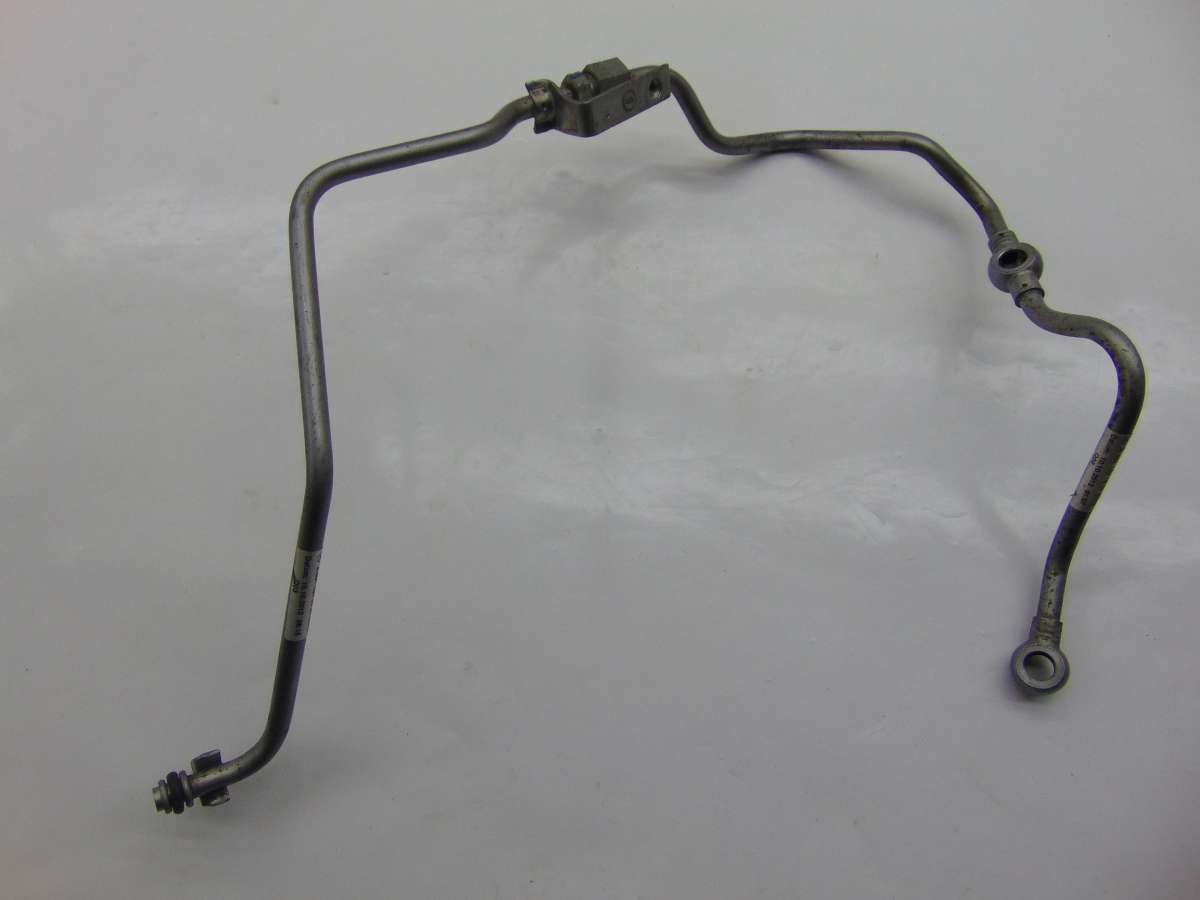 Патрубок (трубопровод, шланг) Mercedes C W204 A6511800320_A6511801820