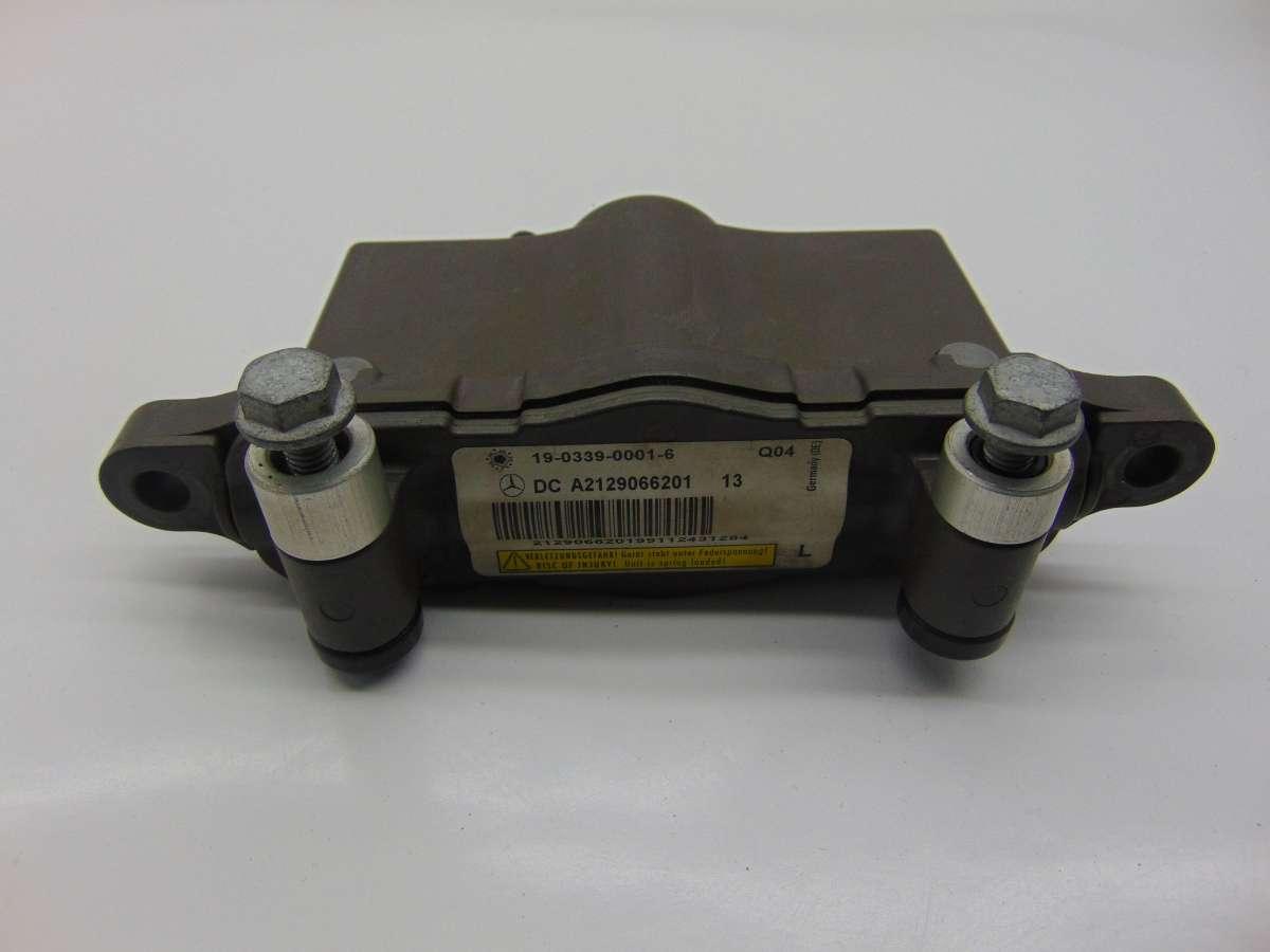Блок управления (другие) Mercedes C W204 A2048870110,A2129066201