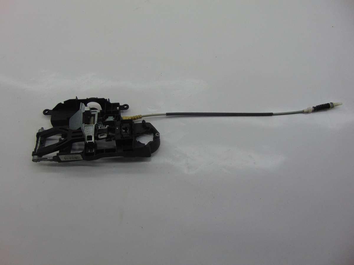 Скелет ручки наружной задней левой   7187227,51217187227