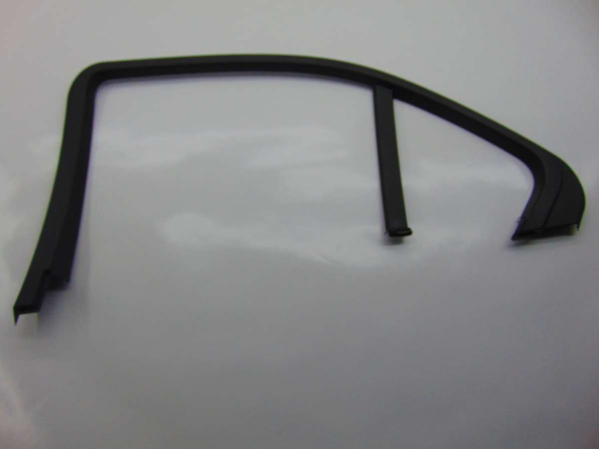 Рамка двери задней правой Mercedes C W204 A2047350271