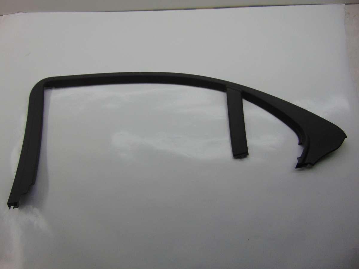 Рамка двери задней правой Mercedes S W222 A2227370771