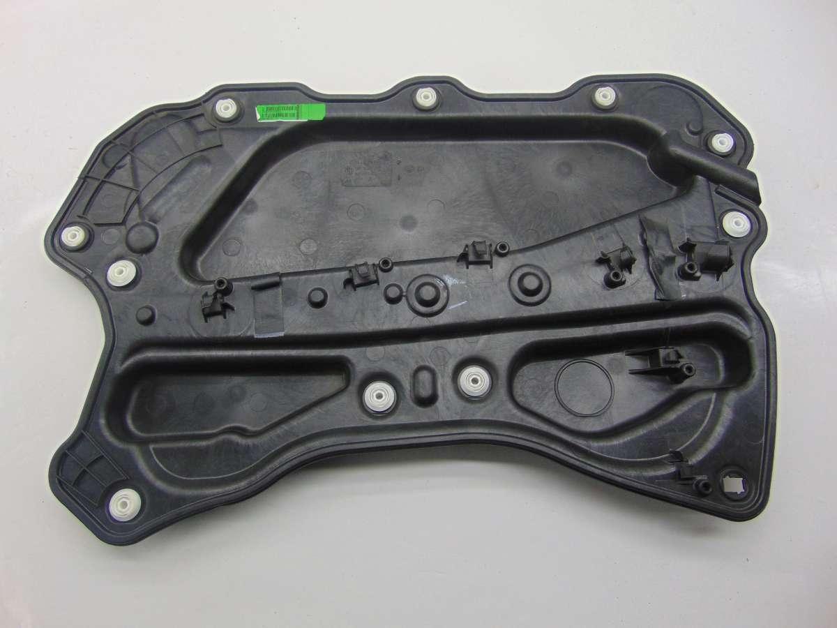 Шумоизоляция двери передней правой BMW 7 F01,F02 51487179516,7179516