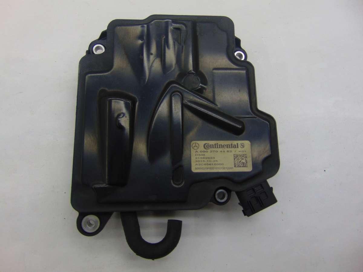 Блок управления АКПП Mercedes C W203 A0002704452