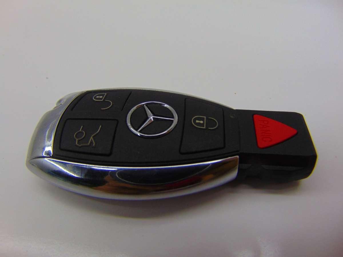 Ключ Mercedes C W204