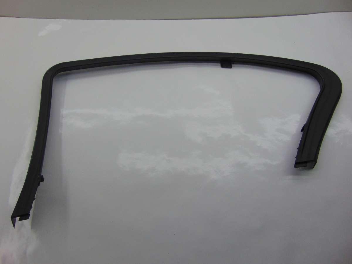 Рамка двери задней правой BMW 7 F01,F02 51357177662,7177662
