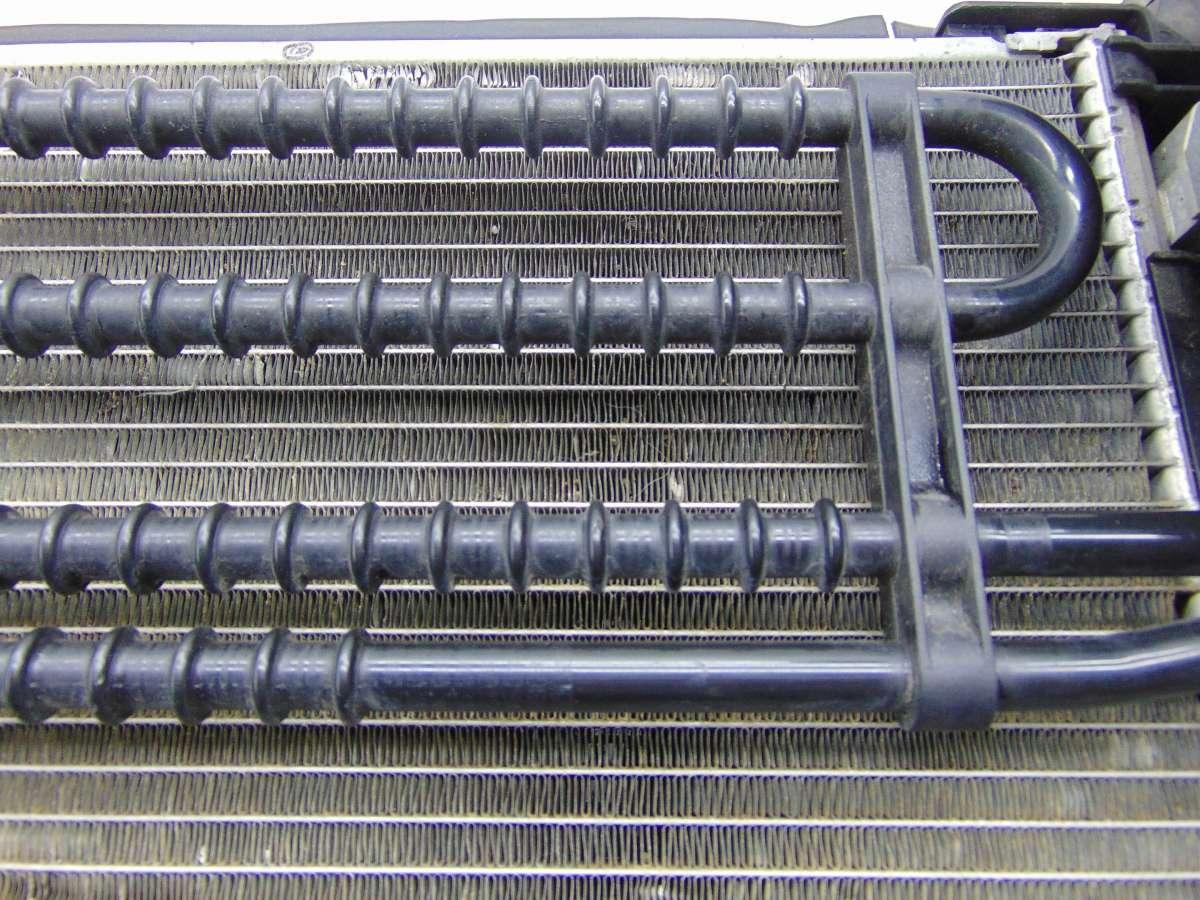 Радиатор гидроусилителя Mercedes C W204 A2044601024