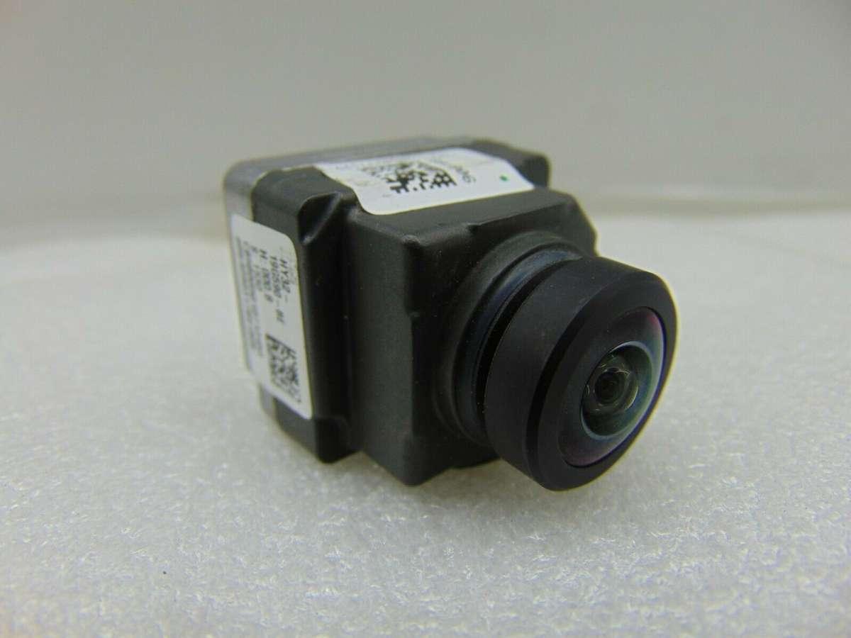 Камера бокового вида Land Rover Discovery 5 LR083189,LR060915,LR027946,LR035092,HY3219G590BE,HY32-19G590-BE,HY3219G590