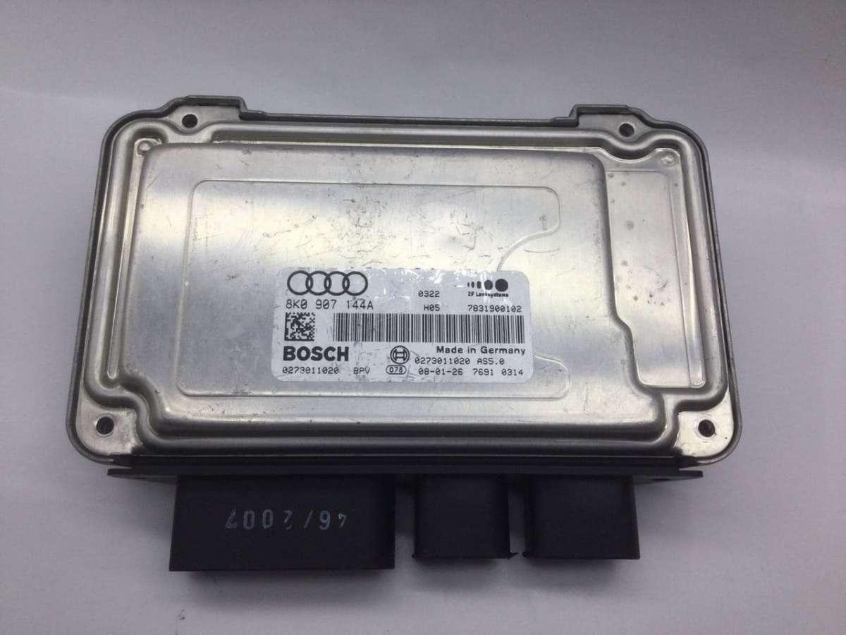 Блок управления рулевой рейки   8K0907144A,8K0907144