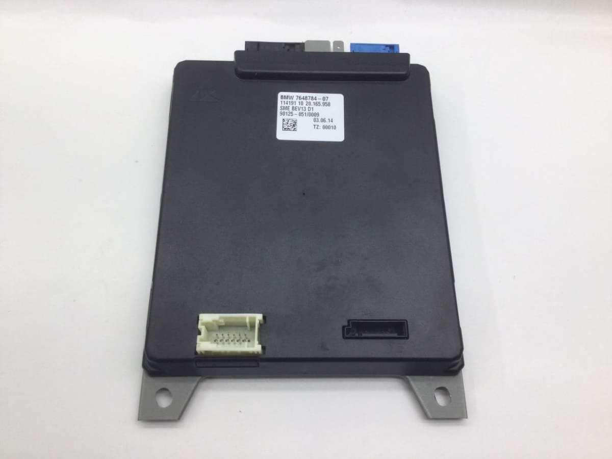 Блок управления аккумулятором (АКБ) BMW i3 61277648784,7648784,61277625088,7625088