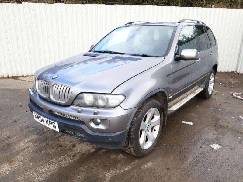Фото Машинокомплект для BMW  2005