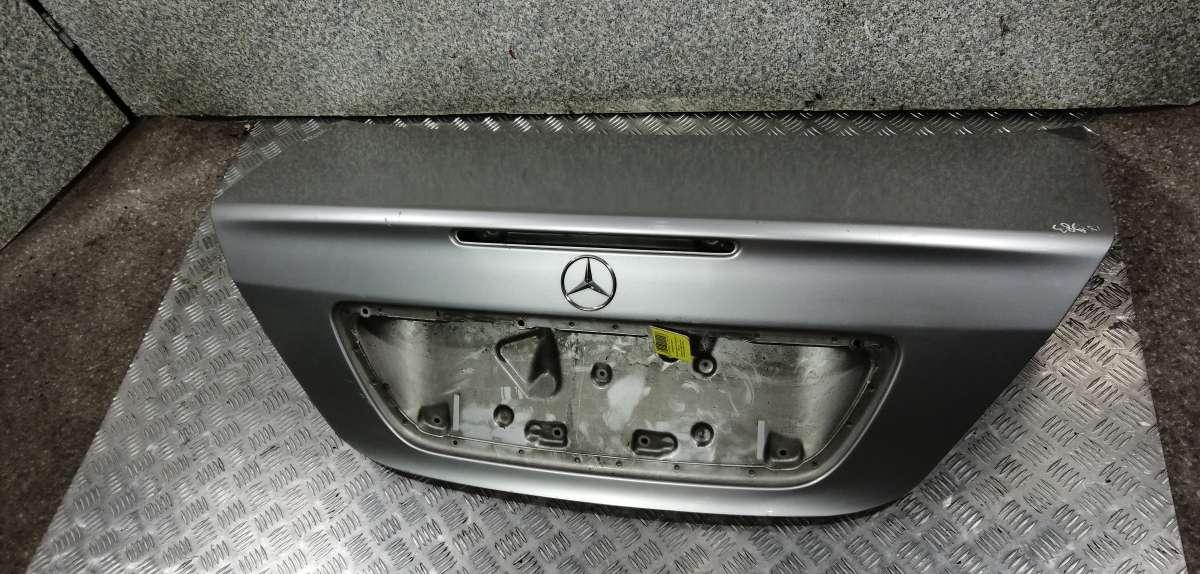 Крышка багажника (дверь 3-5) Mercedes C W203