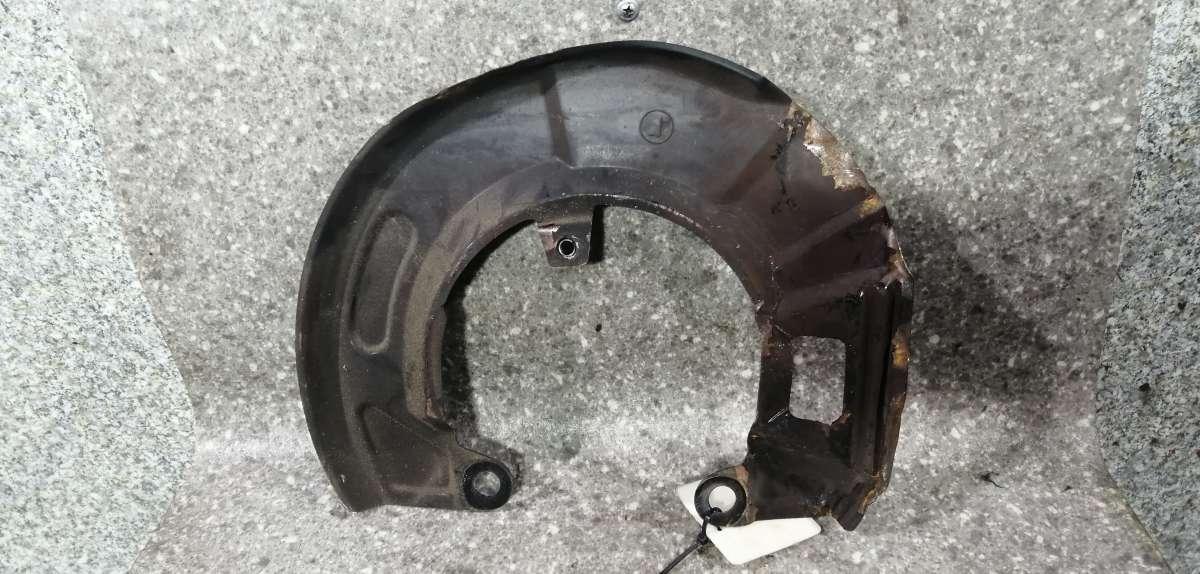 Кожух тормозного диска Hyundai Santa FE 1 (SM)