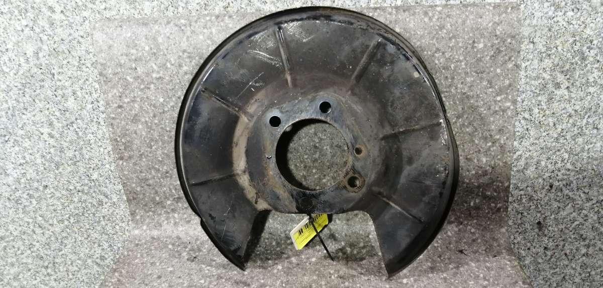 Кожух тормозного диска Volvo V70 3