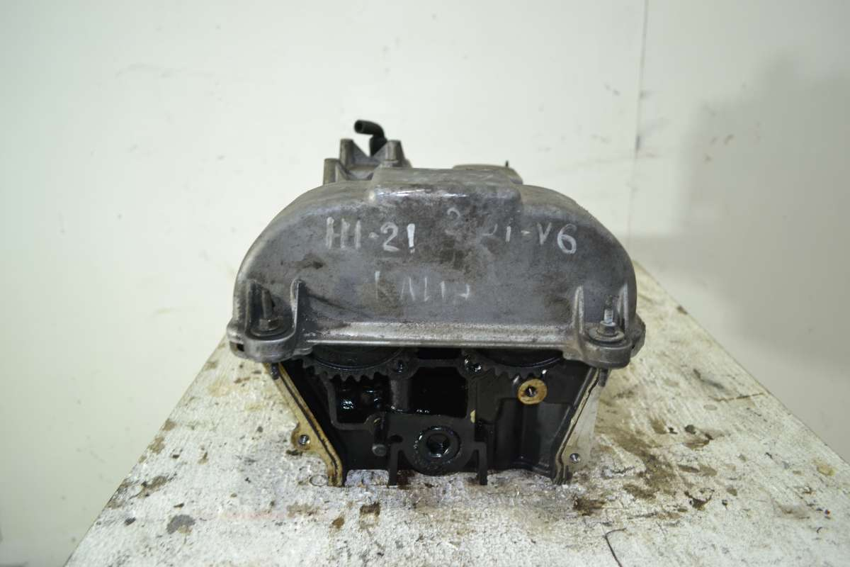 Головка блока цилиндров   RFF73E6090DA