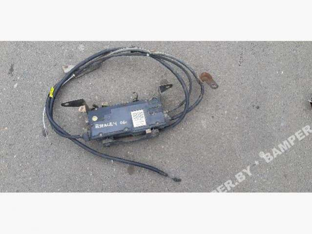 Электроручник Renault Espace 4 restailing 8200451238A